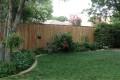 6 Ft Wood Fences